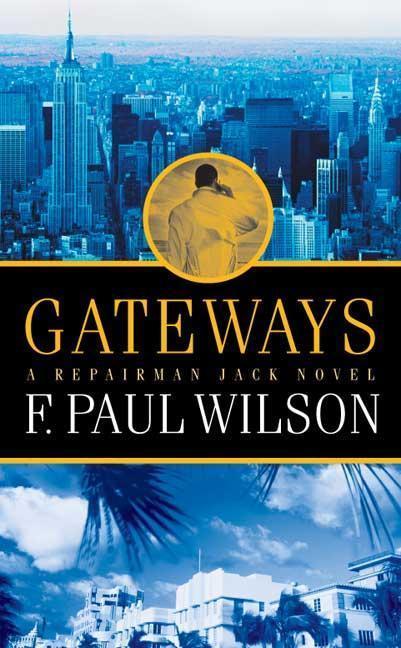 Gateways: A Repairman Jack Novel als Taschenbuch