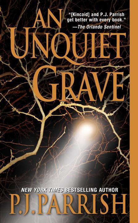 An Unquiet Grave als Taschenbuch