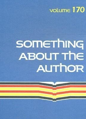 Something about the Author: Facts and Pictures about Authors and Illustrators of Books for Young People als Buch