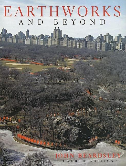 Earthworks And Beyond als Taschenbuch