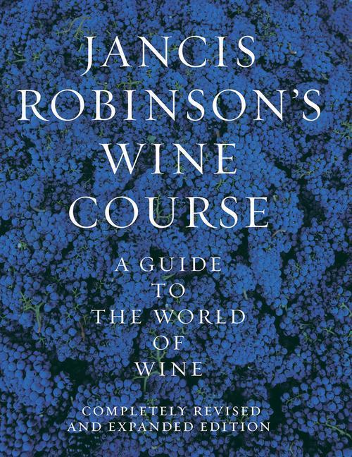 Jancis Robinson's Wine Guide als Taschenbuch