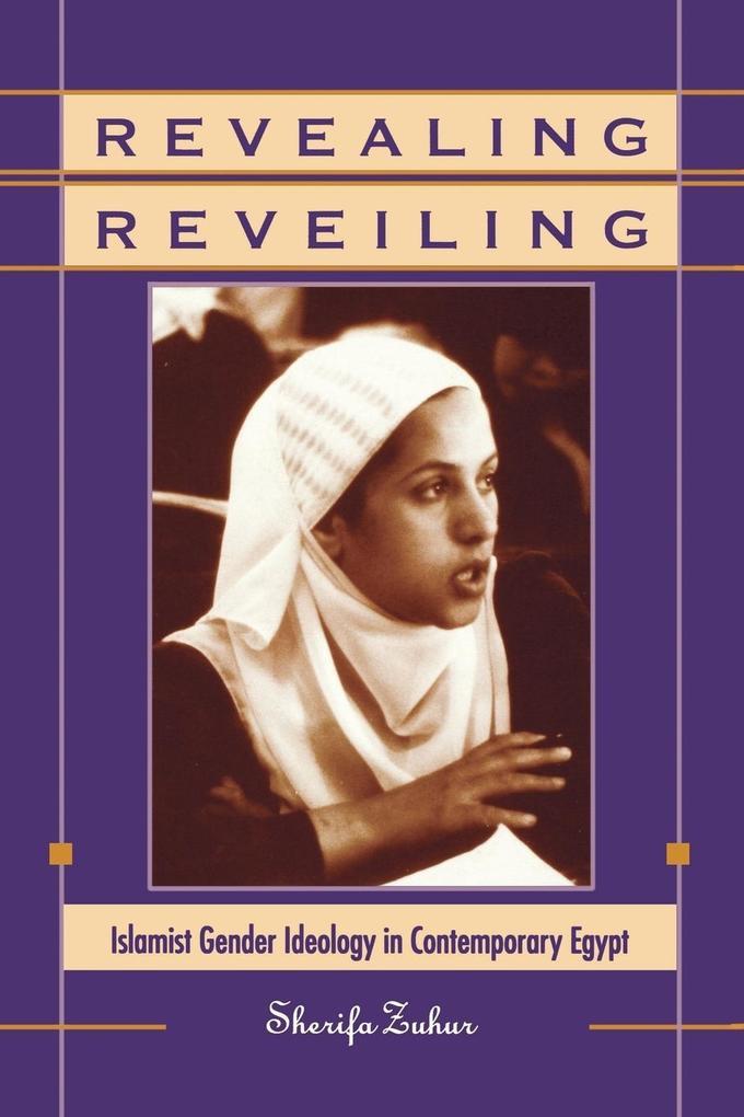 Revealing Reveiling als Taschenbuch