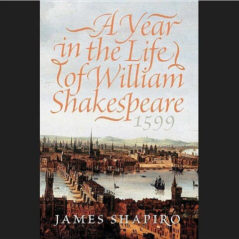 A Year in the Life of William Shakespeare, 1599 als Hörbuch