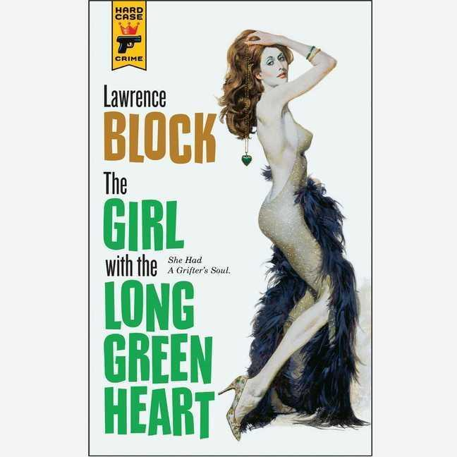 The Girl with the Long Green Heart als Hörbuch