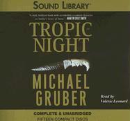 Tropic of Night als Hörbuch