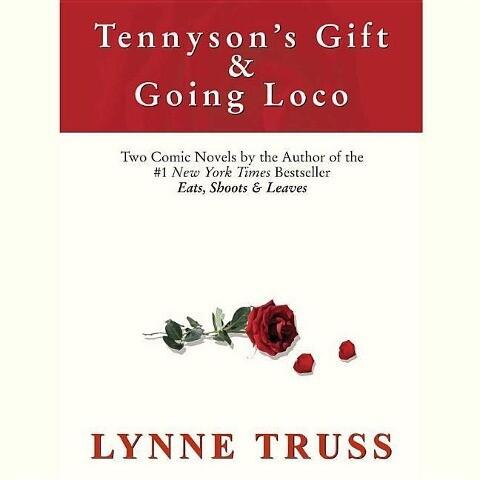 Tennyson's Gift & Going Loco als Hörbuch