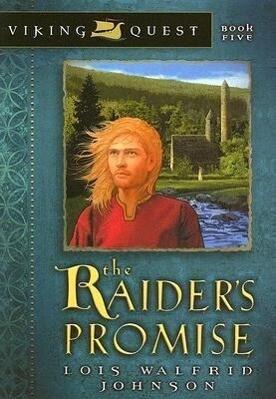 The Raider's Promise als Taschenbuch