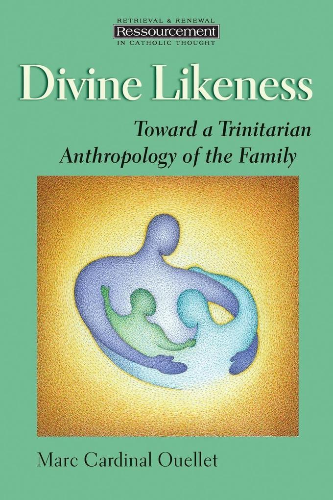 Divine Likeness als Taschenbuch