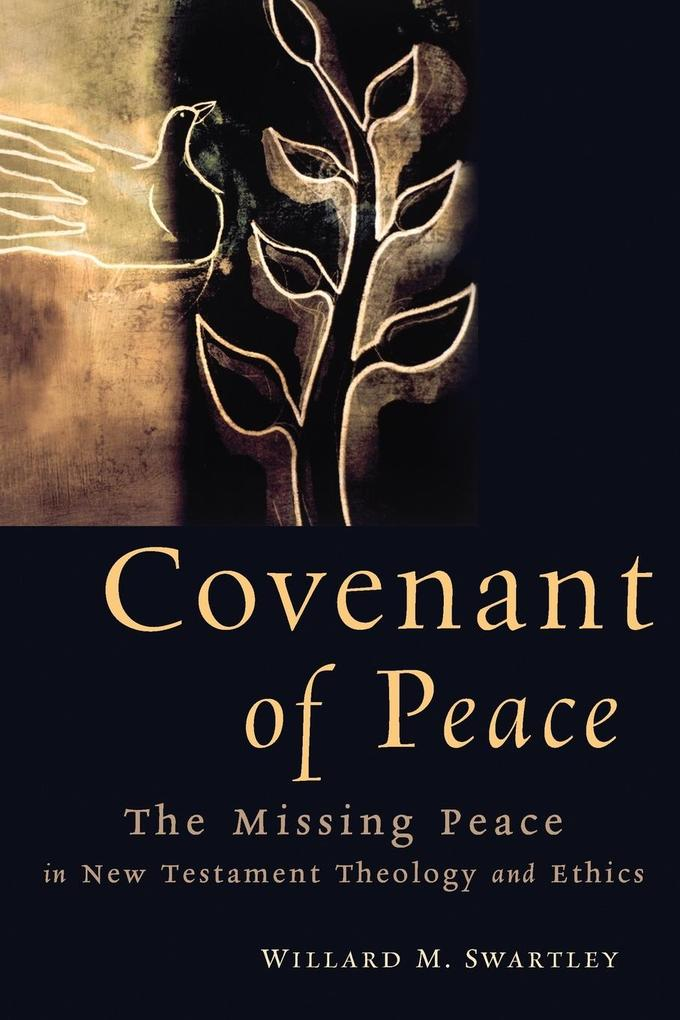 Covenant of Peace als Taschenbuch