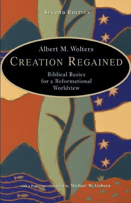 Creation Regained als Taschenbuch