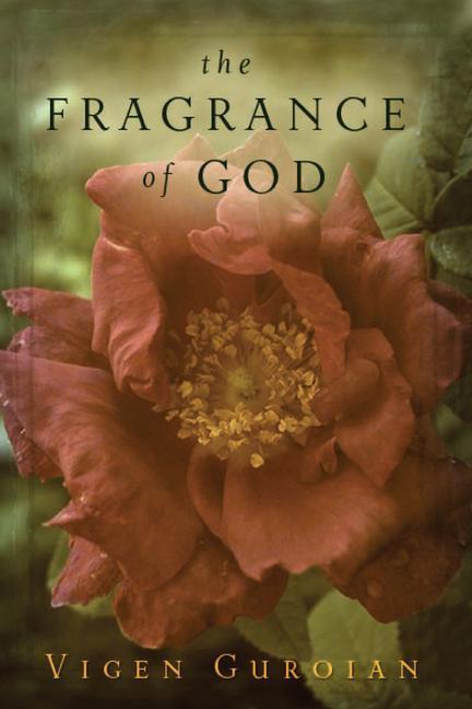 The Fragrance of God als Taschenbuch