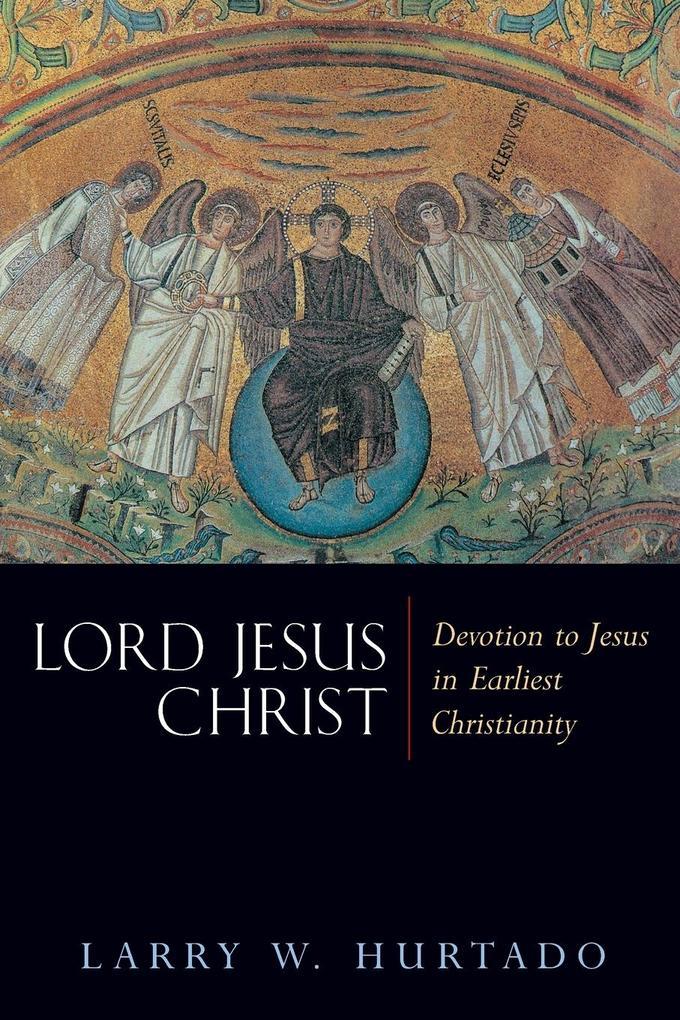 Lord Jesus Christ als Taschenbuch