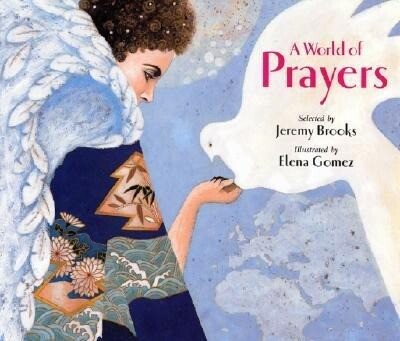 A World of Prayers als Buch