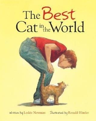 The Best Cat in the World als Taschenbuch
