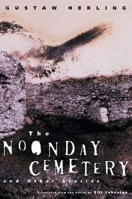 The Noonday Cemetery and Other Stories als Taschenbuch