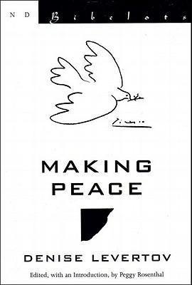 Making Peace als Taschenbuch