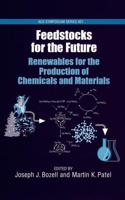 Feedstocks to the Future als Buch