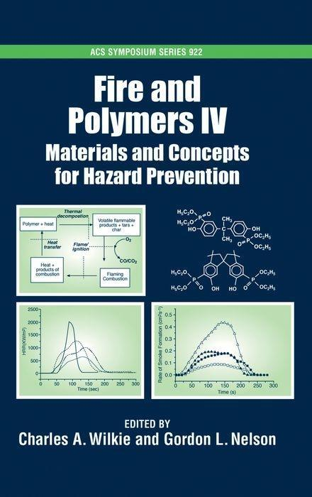 Fire and Polymers IV als Buch