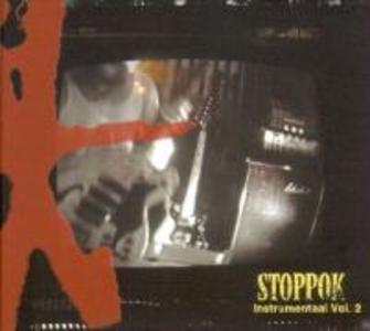 Instrumentaal 2 als CD