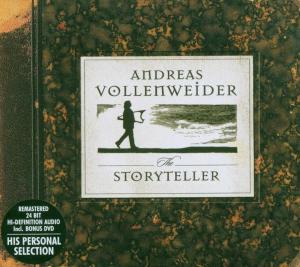 The Storyteller als CD