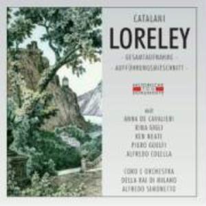 Loreley als CD