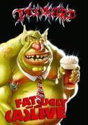Fat,Ugly & Still (A) Live als CD