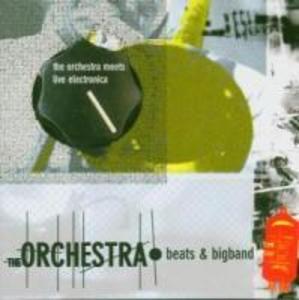 Beats & Bigband als CD