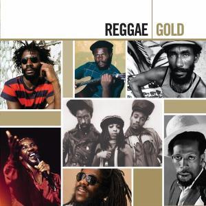 Reggae Gold als CD