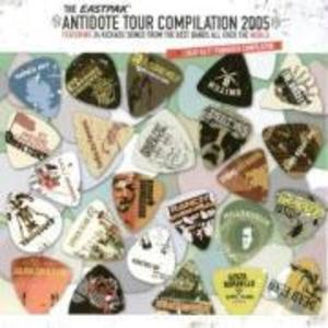 The Eastpak Antidote Tour 2005 als CD