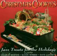 Christmas Cookies: Jazz Treats for the Holidays als CD