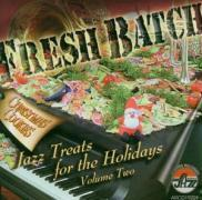 A Fresh Batch of Christmas Cookies als CD