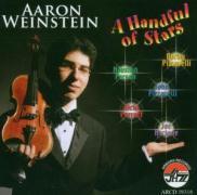 A Handful Of Stars als CD
