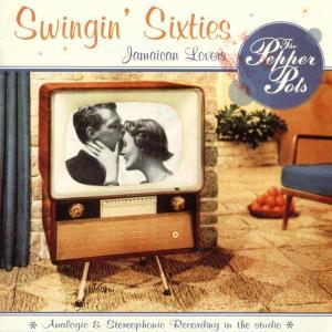 Swingin' Sixties als CD