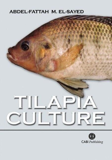 Tilapia Culture als Buch