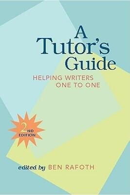 A Tutor's Guide: Helping Writers One to One, Second Edition als Taschenbuch