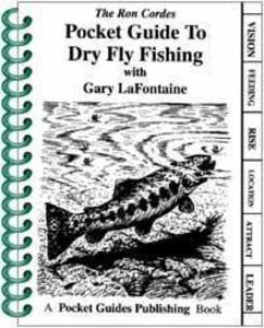 Pocket Guide to Dry Fly Fishing als Taschenbuch