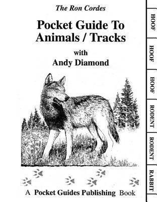 Pocket Guide to Animals/Tracks als Taschenbuch