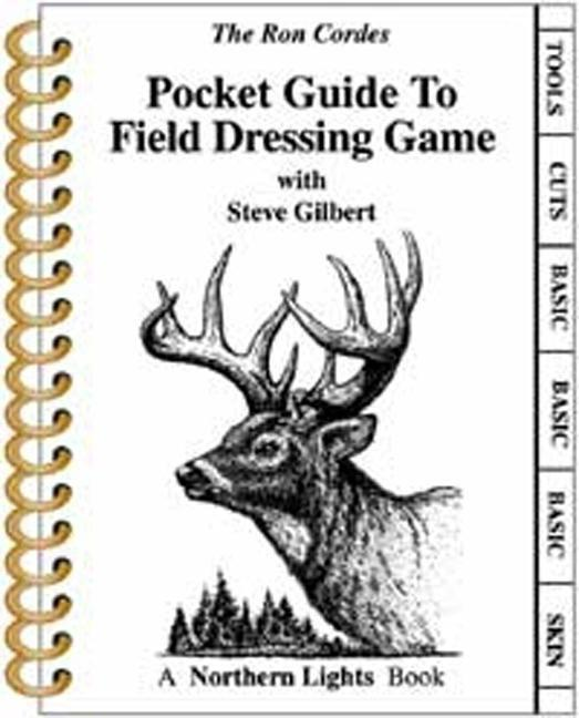 Pocket Guide to Field Dressing Game als Taschenbuch