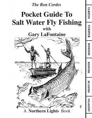 Pocket Guide to Salt Water Fly Fishing als Taschenbuch