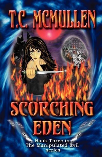 Scorching Eden als Taschenbuch
