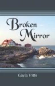 Broken Mirror als Taschenbuch