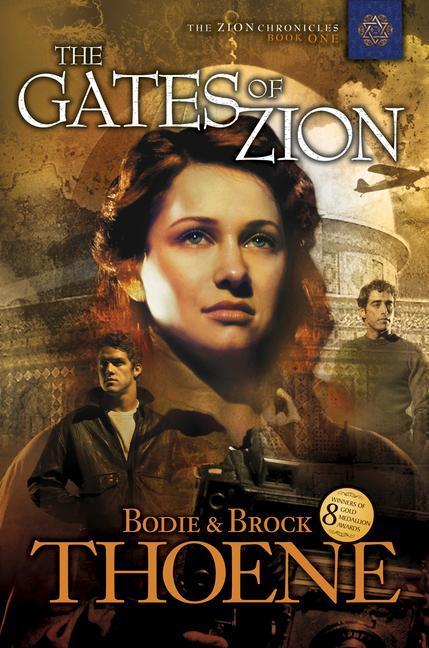 The Gates of Zion als Taschenbuch