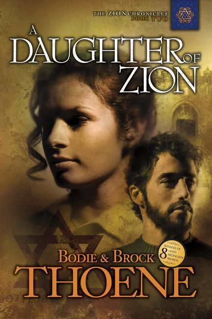A Daughter of Zion als Taschenbuch