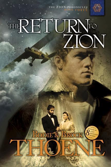 The Return to Zion als Taschenbuch