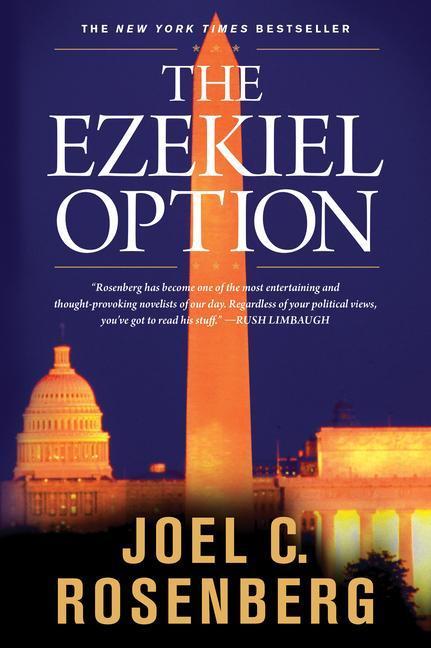 Ezekiel Option als Taschenbuch