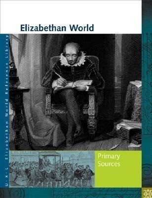 Elizabethan World Reference Library als Buch