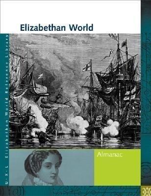 Elizabethan World: Almanac als Buch
