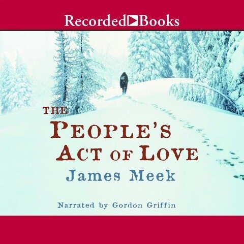 The People's Act of Love als Hörbuch
