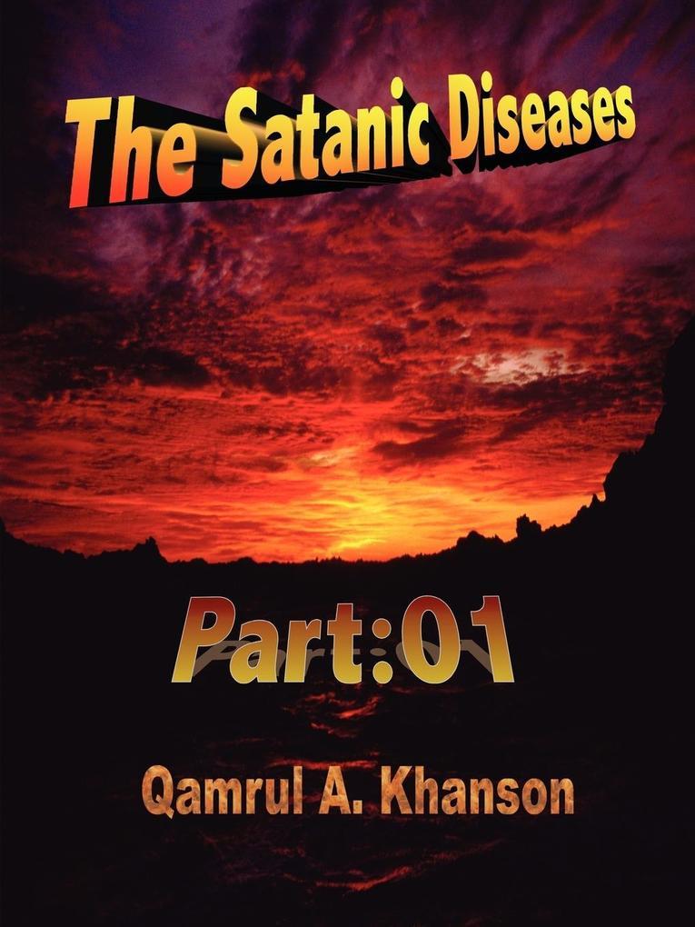 The Satanic Diseases: Part: 01 als Taschenbuch