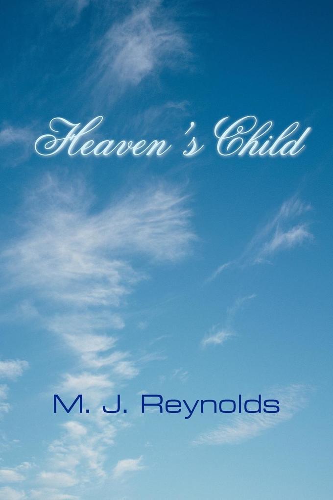 Heaven's Child als Taschenbuch